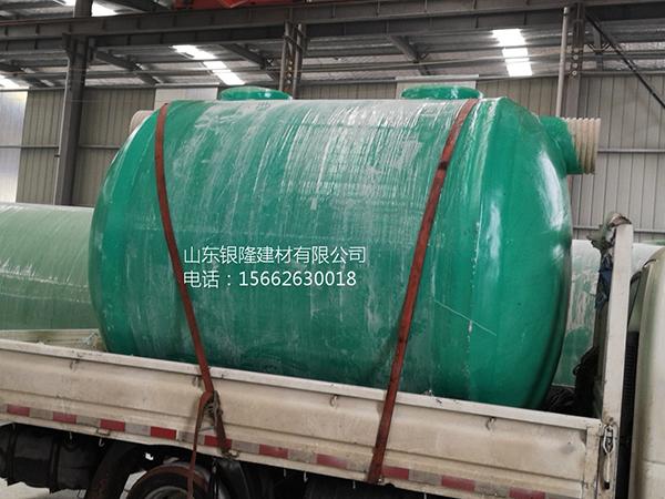 成品玻璃钢m6米乐投注网站-280元/m³